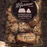 Photo de Giordano - Dal 1897 cioccolato artigianale