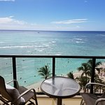Outrigger Waikiki Beach Resort Foto