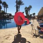 Foto de Cabogata Garden Hotel & Spa