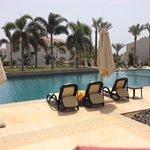 Photo de Reef Oasis Blue Bay Resort