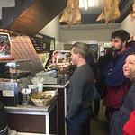 Fischmarkt Bistro Foto