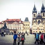 Fotografie: Prague Airport Transfers