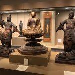 03-25-17 Buddha display