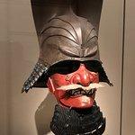 03-25-17 Ceremonial helmet