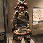 03-25-17 Samurai ceremonial armor