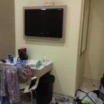 Photo de Hotel Residency Fort