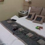 Hotel Residency Fort Foto