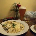Foto Cafe Rustica