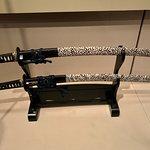 03-25-17 Japanese swords