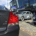 Volvo Museum Foto