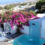 Photo de Aressana Spa Hotel and Suites