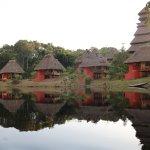 Napo Wildlife Center Ecolodge