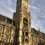 Photo de New Town Hall (Neus Rathaus)