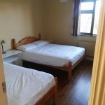 Double & Single Room in The Lodge