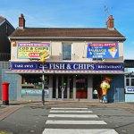 Franco's Fish & Chips Porthcawl