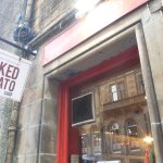 Фотография The Baked Potato Shop