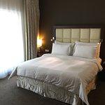 Foto de Flora Park Deluxe Hotel Apartments