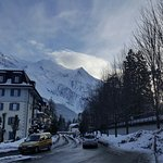 Photo de Club Med Chamonix Mont-Blanc
