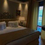 Bedroom Carlotta Suite