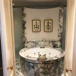 Bathroom Carlotta Suite