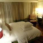 Renaissance Malmo Hotel - Deluxe Room #429