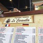 Foto de La Caravella