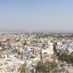 Foto de Trident Udaipur