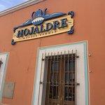 Photo of El Hojaldre