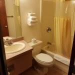 Photo de Magnuson Hotel and Suites Nisswa