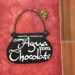 Photo of Como Agua Para Chocolate
