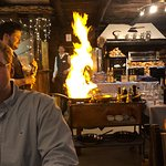 Restaurant Spycher Foto
