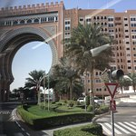 Photo de Movenpick Ibn Battuta Gate Hotel Dubai