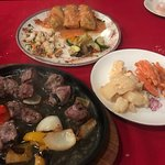 Foto de Gregory's Russian Restaurant