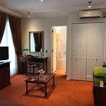 Foto de Hotel Orly