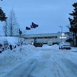 Hilton Helsinki Kalastajatorppa Foto