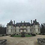 Foto de Chateau de Bourron
