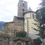 Photo of Sant Esteve Church
