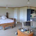 Curio Bay Accommodation Foto
