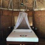 Foto de Tikehau Pearl Beach Resort