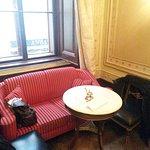 Klassisches Cafehaus Ambiente