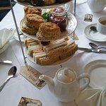 A Fantastic Afternoon Tea