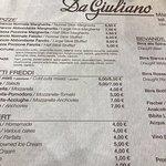 Photo of Da Giuliano