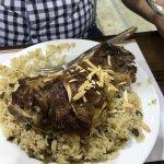 The New Al-Quds Restaurant Foto