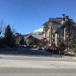 Foto Whistler Peak Lodge