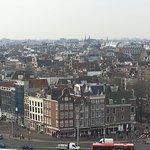 Foto de DoubleTree by Hilton Hotel Amsterdam Centraal Station