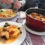 Foto de Aleluia Restaurante Esplanada