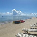 Foto de Coroa Vermelha Beach