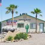 Tradewinds RV Park 사진