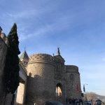 Foto de Puerta de Bisagra