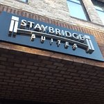 Foto de Staybridge Suites London - Vauxhall